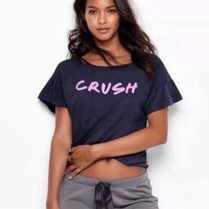 Victoria's Secret  Crush Graphic Tee